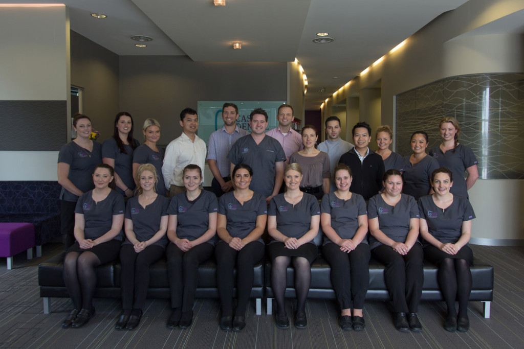Casey Dental Group 2014