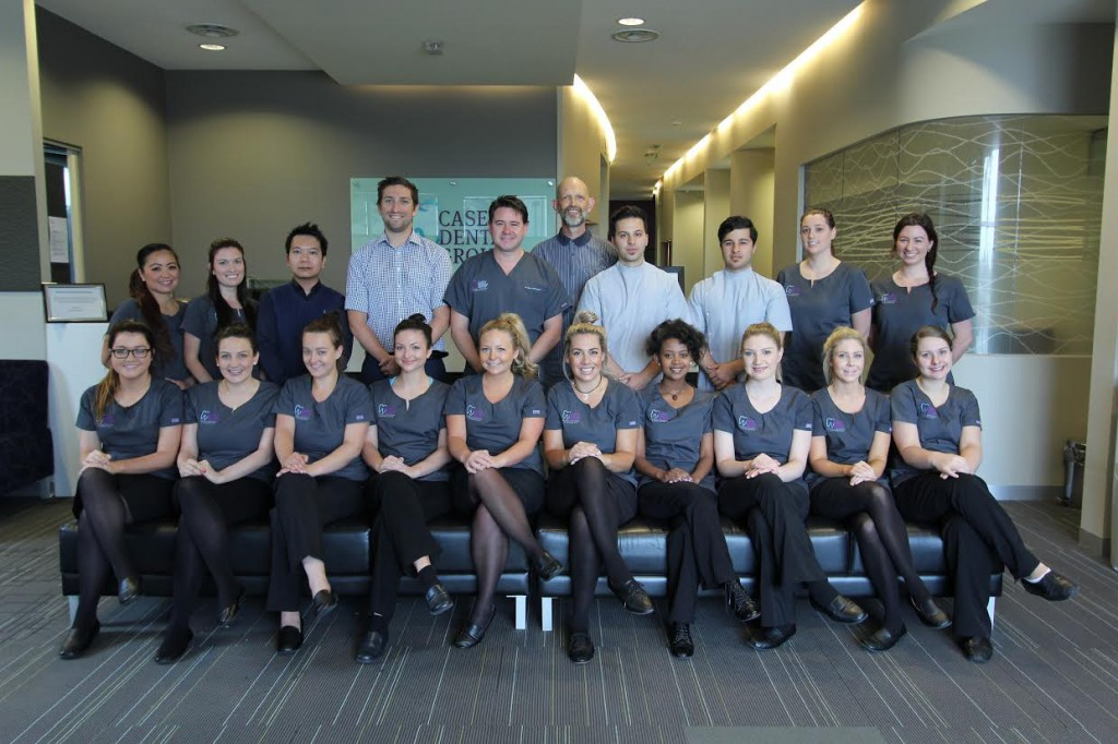 Casey Dental Group Staff Photo