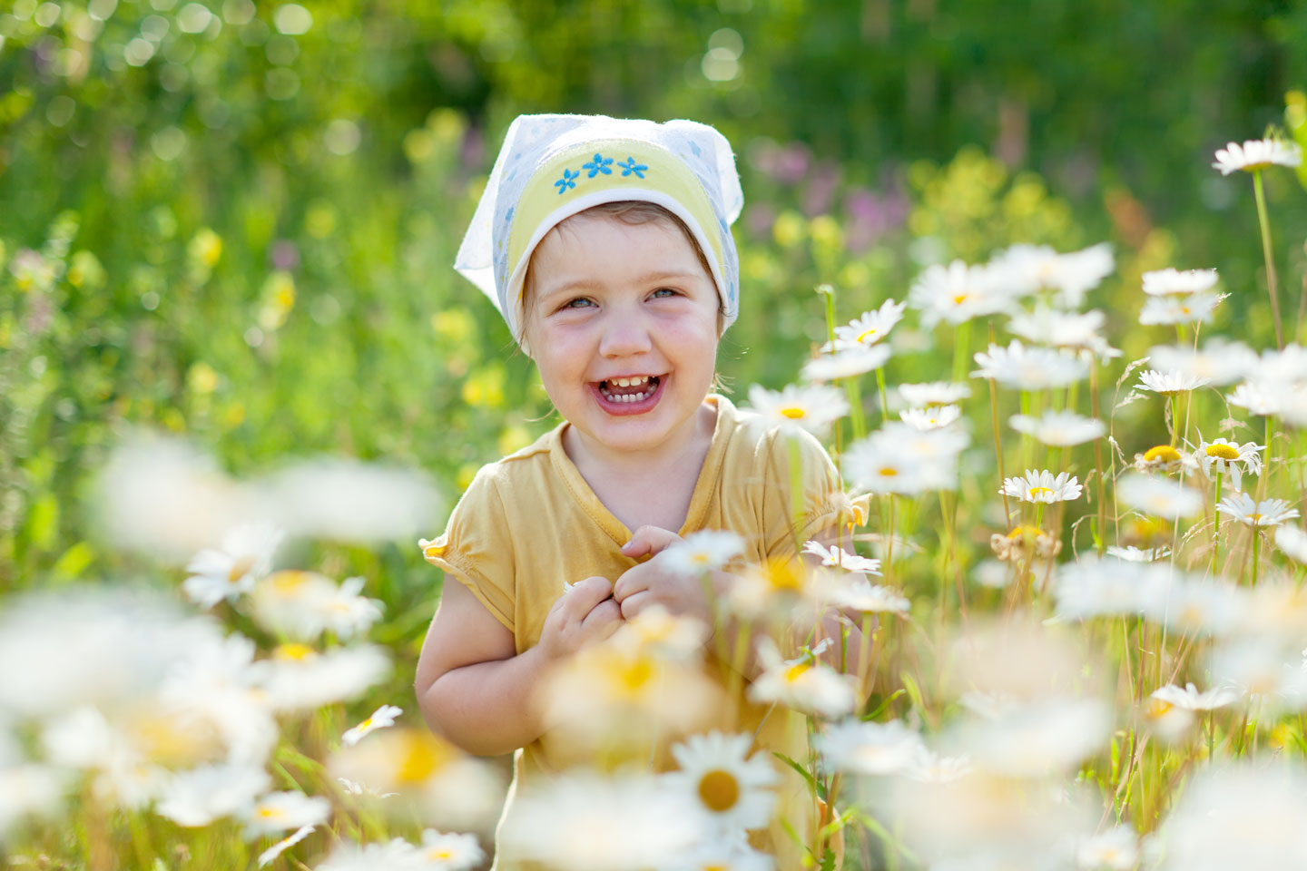 Easy Tips for Caring for Baby Teeth