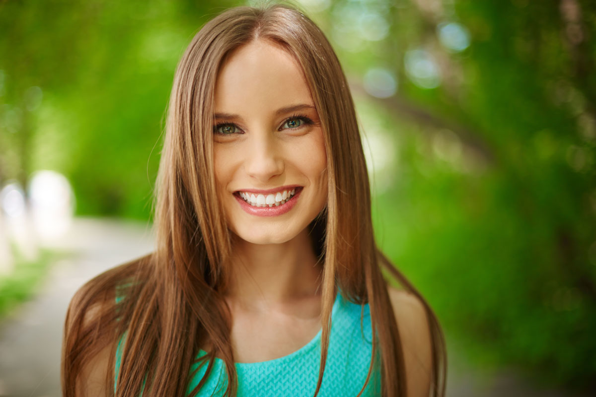 The Secret of Having a Healthy Smile
