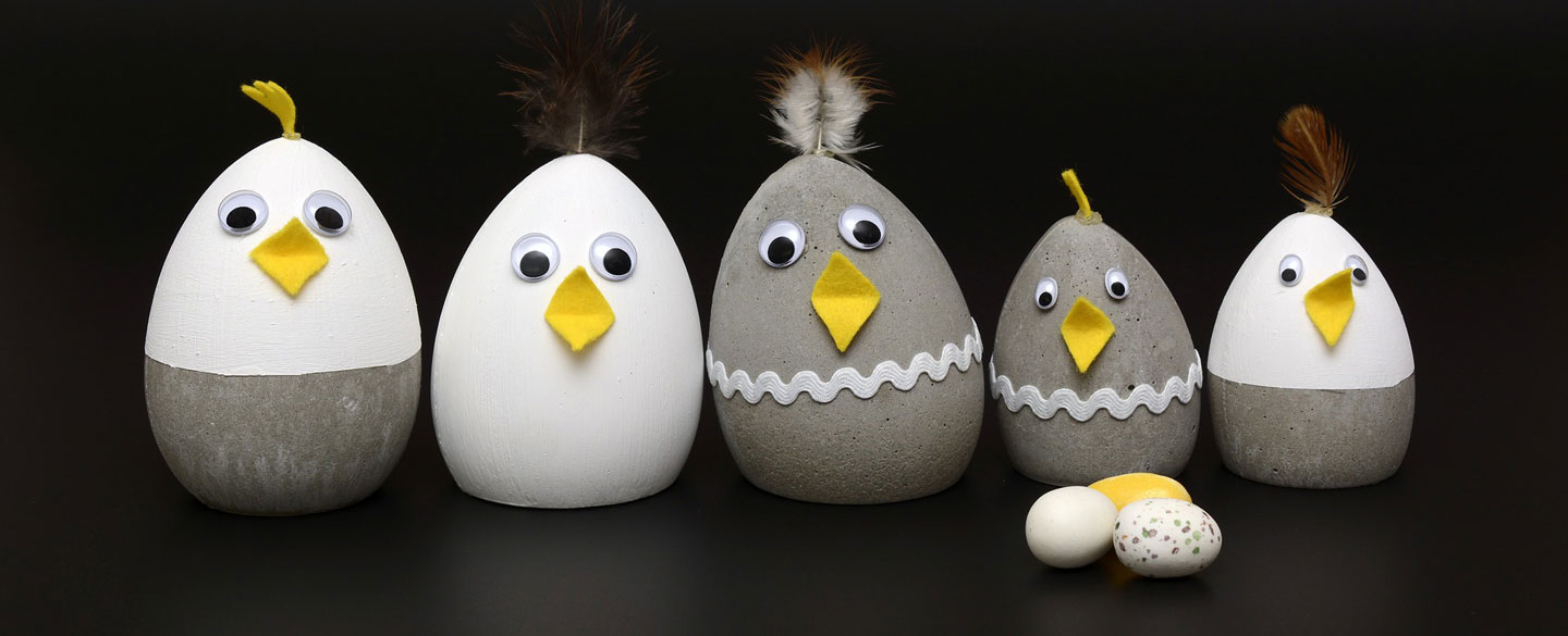 Get Crafty This Easter with Projects Your Kids Will Love