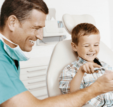 We have best child specialist at our dentistry