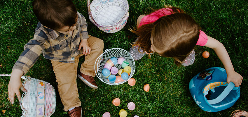 Six Dental Tips for Keeping Your Teeth Happy This Easter